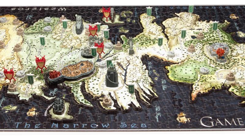 puzzle 4D