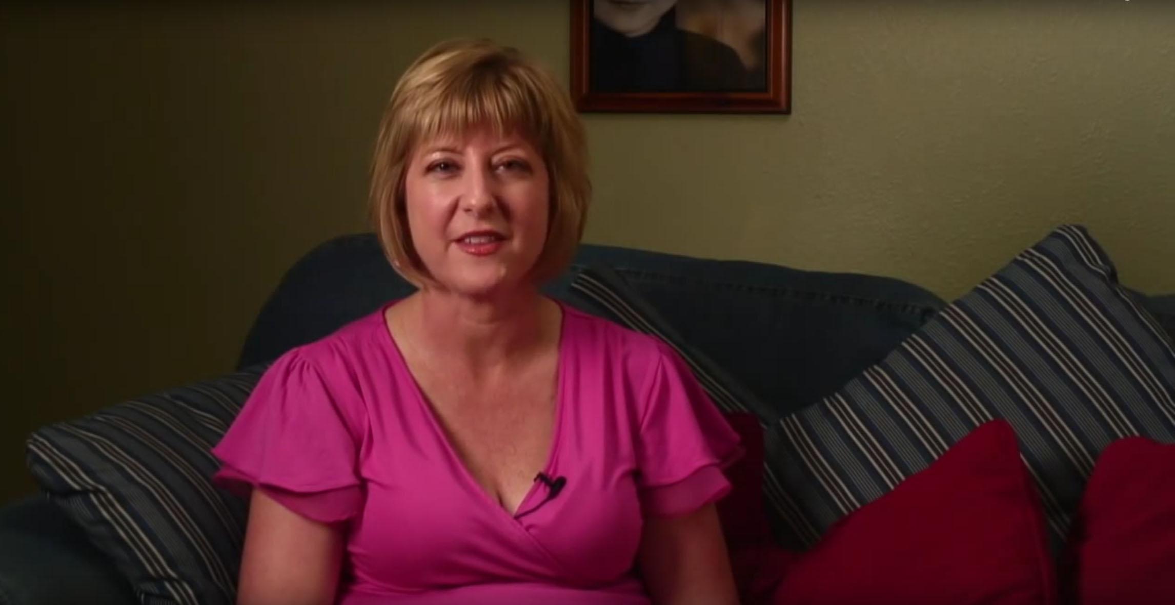 Adult sample video