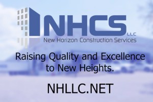 New Horizons Construction Services Marketing​ Video