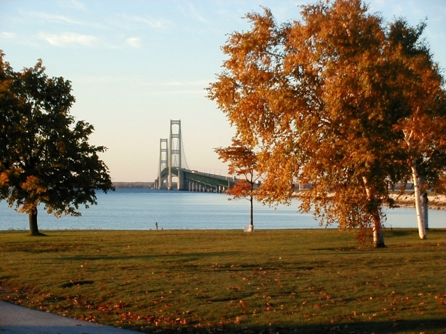 Mackinac Bridge Photo Galleries
