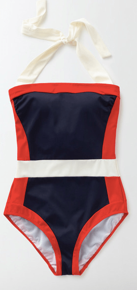 7f8b22f07f1ff Boating Swimsuit Photo Credit- Boden