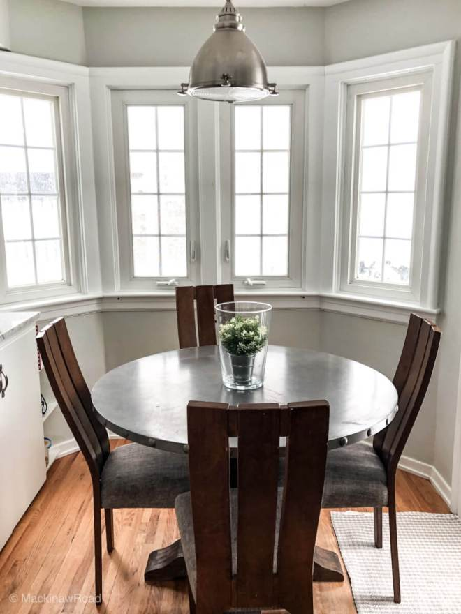 The Perfect Gray Paint Colors for Colonial Homes   Mackinaw Road