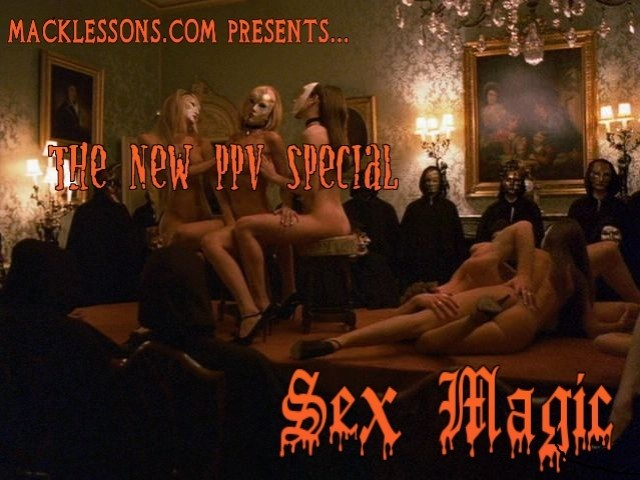 sexmagik - Tariq Elite Nasheed - Macklessons PPV Specials