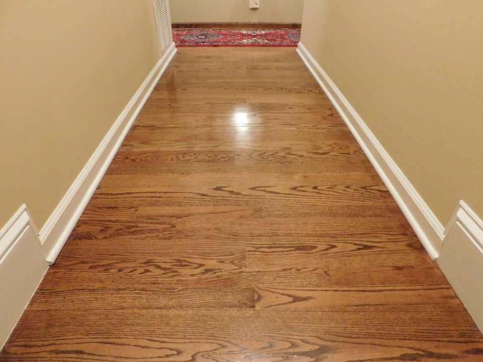 Residential hardwood Flooring 4