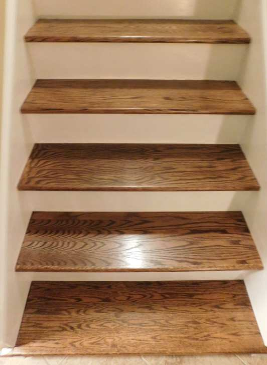 Hardwood Stairs Knoxville