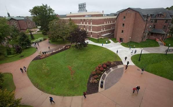 Image result for Mount Allison University