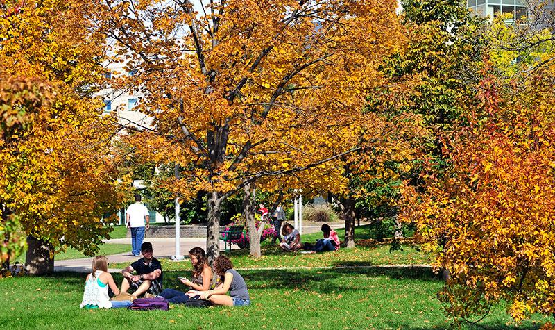 Beasiswa Parsial Kanada - University of Regina
