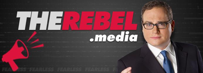 Hasil gambar untuk ezra levant rebel media
