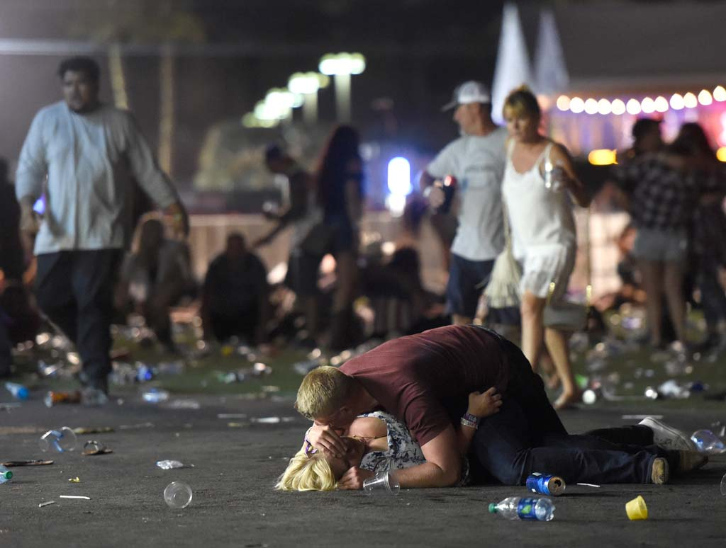 Image result for las vegas shooting concert site October 1, 2017