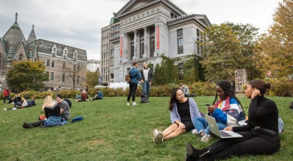 Canada's Top Medical Doctoral University 2019 (Tie): McGill ...
