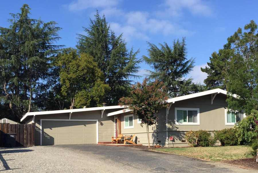 Investment Property in Concord, CA