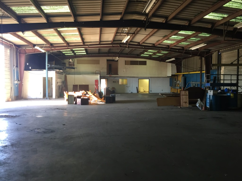 725 Fulton Shipyard Main Warehouse