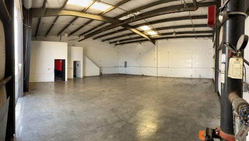 Warehouse at 729 Fulton Shipyard