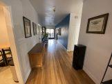 Hardwood Floor in Entry Way