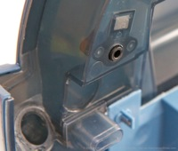 Scooba Wasseraustrittsöffnung Tank