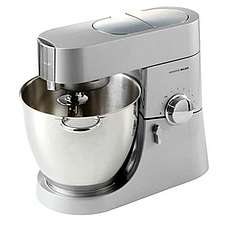 Küchenmaschine für Profis: Kenwood Titanium Major KMM020 im Test
