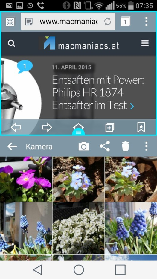 lg gflex2 screenshot 28 - dual window