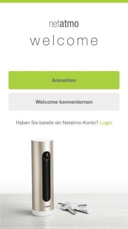 welcome app setup1