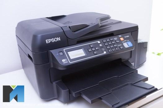 Epson Ecotan ET4450 -4
