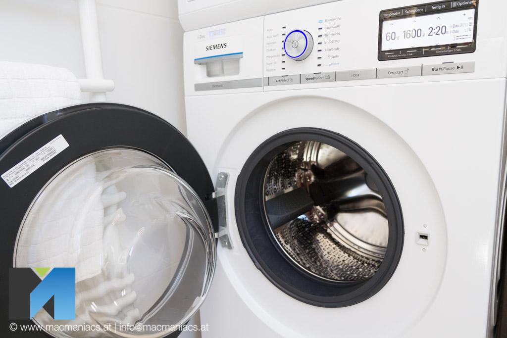 Siemens waschmaschine wm6yh840 mit home connect im test macmaniacs.at