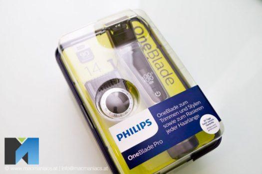 Philips Oneblade -10