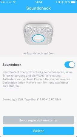 nest protect setup - 20