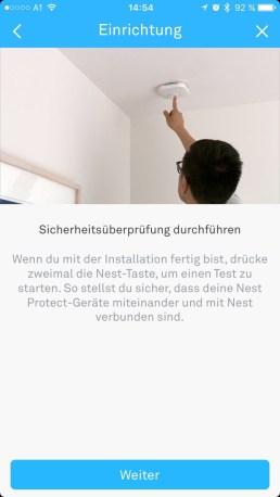 nest protect setup - 22