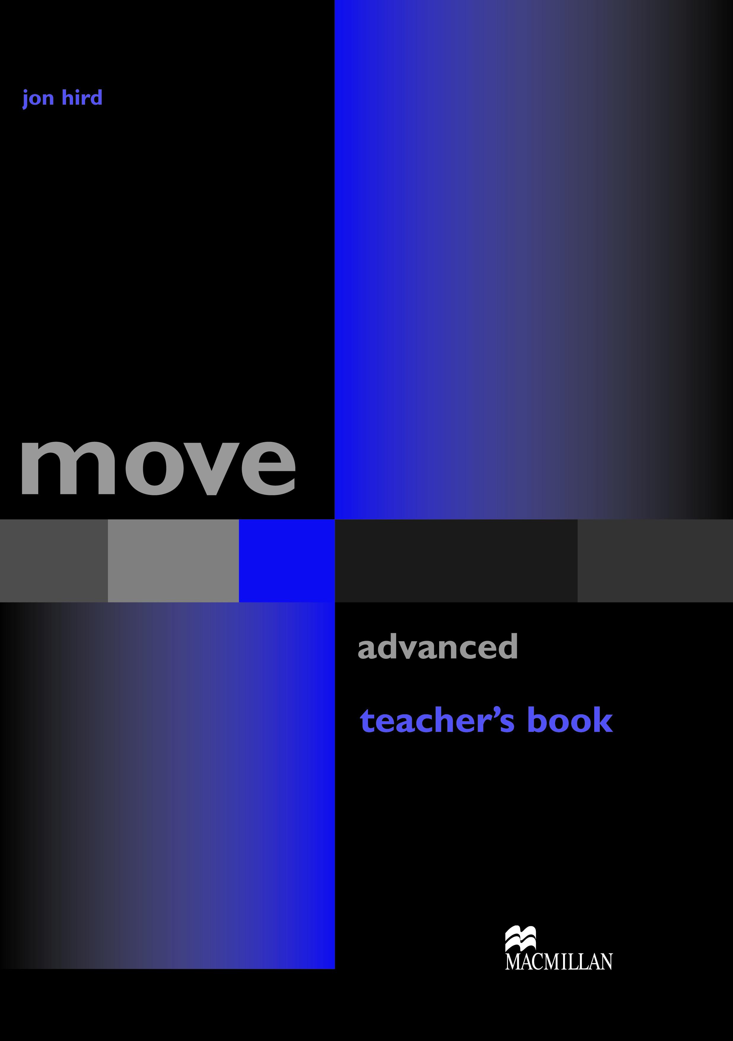 Move Adv Teacher S Book