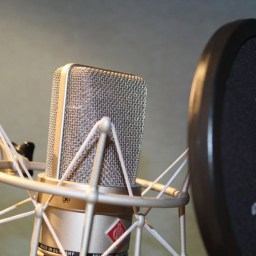 Radio Commercial Voiceovers