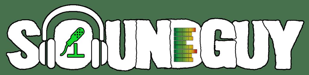 Sound Guy Blog
