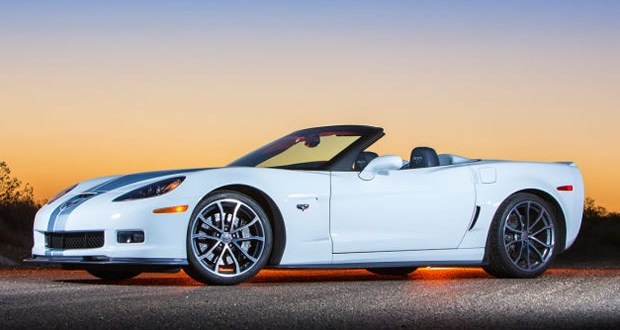 2005 - 2013 Corvette: Service Bulletin: Special Coverage Adjustment – Airbag Light On