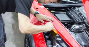 XPEL ULTIMATE Hand-Cut Film Protects Classic, Rare and Collectible Vehicles