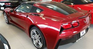 2016 Corvettes - What's in a Trim Package?