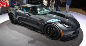 2017-Corvette Grand Sport Collector Edition