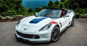 Fall Blowout Sale - 2017 Corvette Incentives!