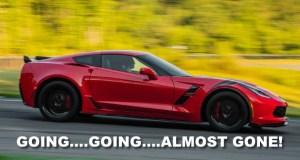 MacMulkin Chevrolet - 2018 Corvette Sale
