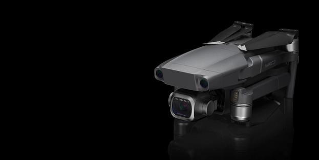 DJI Mavic 2 Pro + DJI Smart Controller