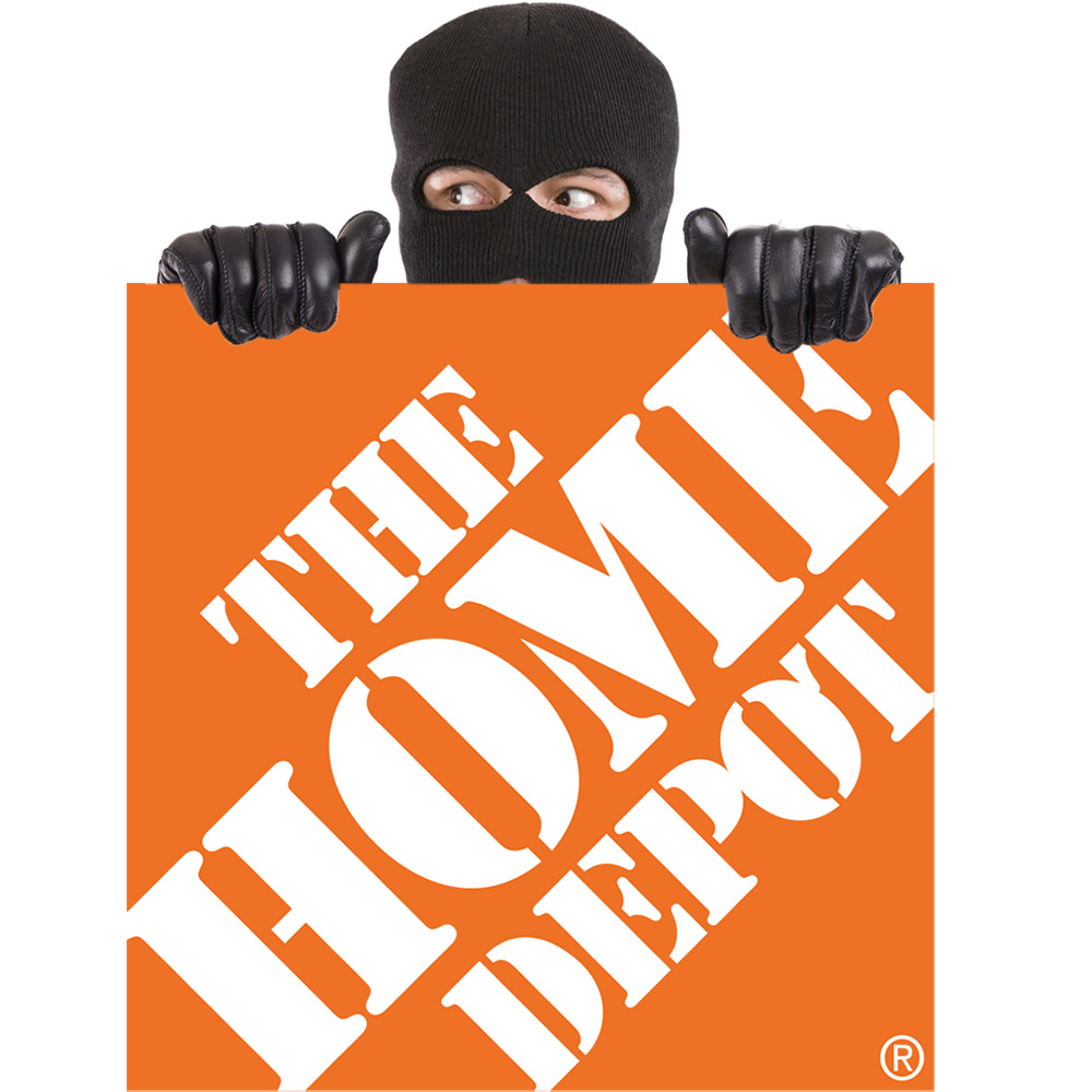 Home Depot shores up security with Macs and iPhones after data breach