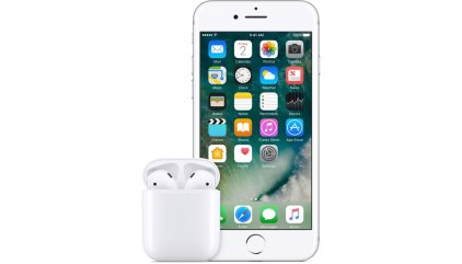 PSA: Be Sure to Write Down Your AirPods Serial Number - The