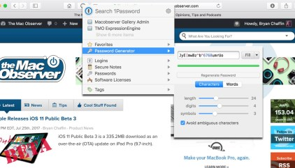 1Password 7 Launches Today, and Here's How to Download It