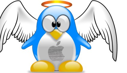 Setting Up Your Mac to be a Linux Netinstall Server - The