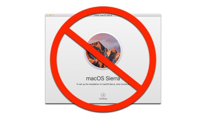 How to Download the High Sierra Installer Under Mojave - The Mac