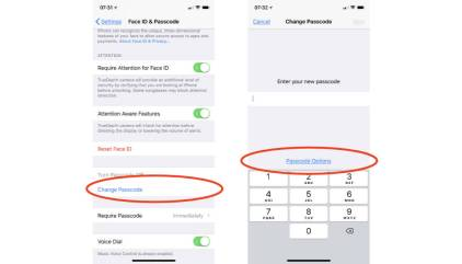 No, You Can't Bypass iPhone Passcode Attempt Limits with an