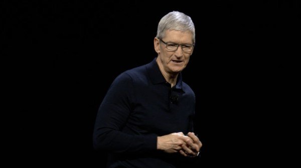 Tim Cook Donates More than 23,000 of His Apple Shares to ...