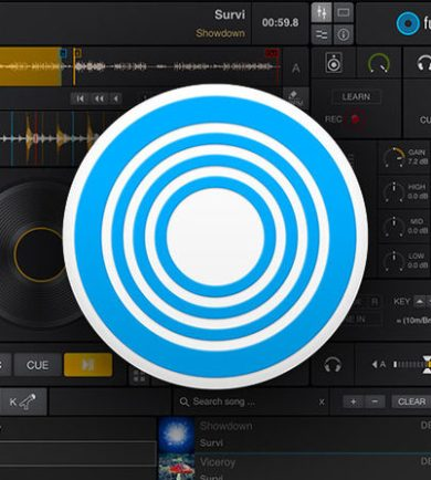 Music App Deezer Adds Queue List Feature - The Mac Observer
