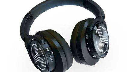 184a544f843 Paww WaveSound 3 Noise-Cancelling Bluetooth Headphones: $79.99 - The ...