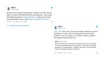 The (In)Security Behind Trump's Twitter Account - The Mac