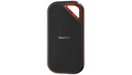 Review: SanDisk Extreme Portable SSD - Extremely Cool - The