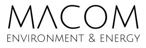 Macom Logo EN
