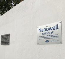 Nanowall